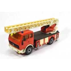 Mercedes 2232 ladderwagen