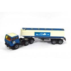 Mercedes 2232 ARAL tanker truck