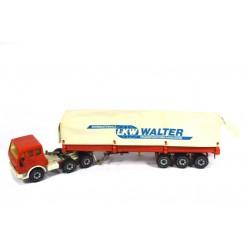 Mercedes 2232 LKW Walter