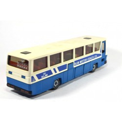 MAN Reisebus KLM