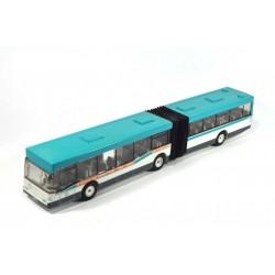 Mercedes gelede bus RATP