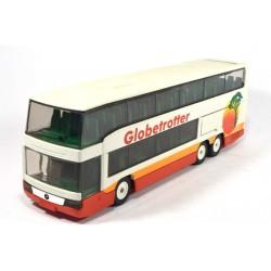 Mercedes O 404 DD double decker bus