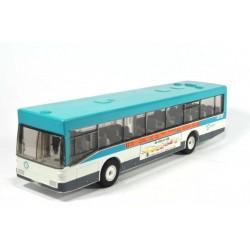 Mercedes bus RATP