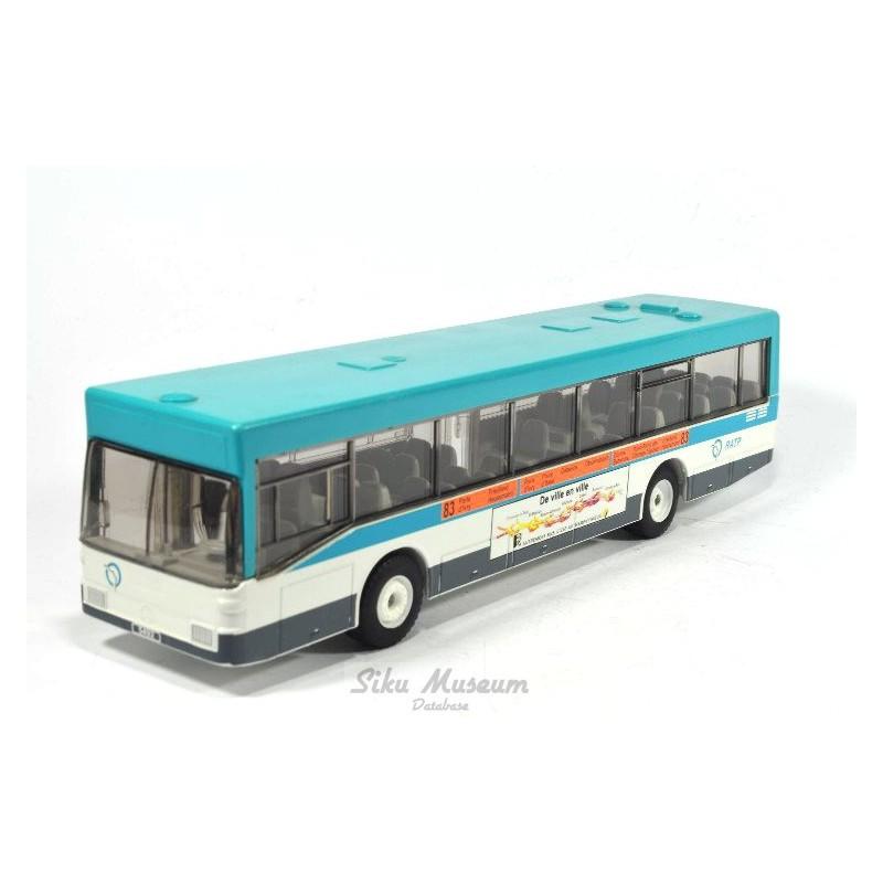 Mercedes Linienbus RATP