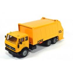 Mercedes 2232 refuse truck