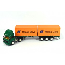 Iveco Container LKW