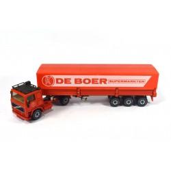 Volvo FL10 De Boer Supermarkten