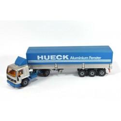 Volvo FL7 Hueck Aluminium Fenster