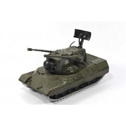 Leopard Gepard tank