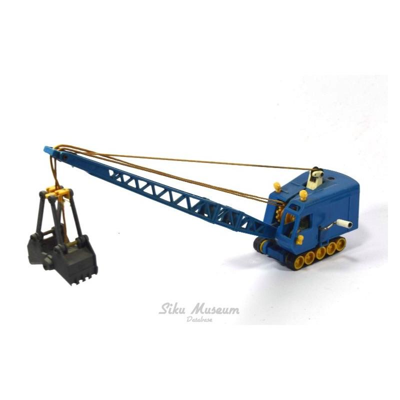 Menck M60 Excavator
