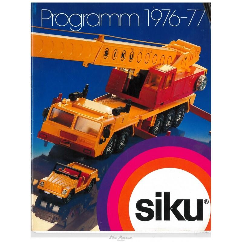 Fachhandels-Katalog 1976