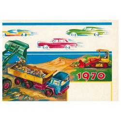 Katalog 1970