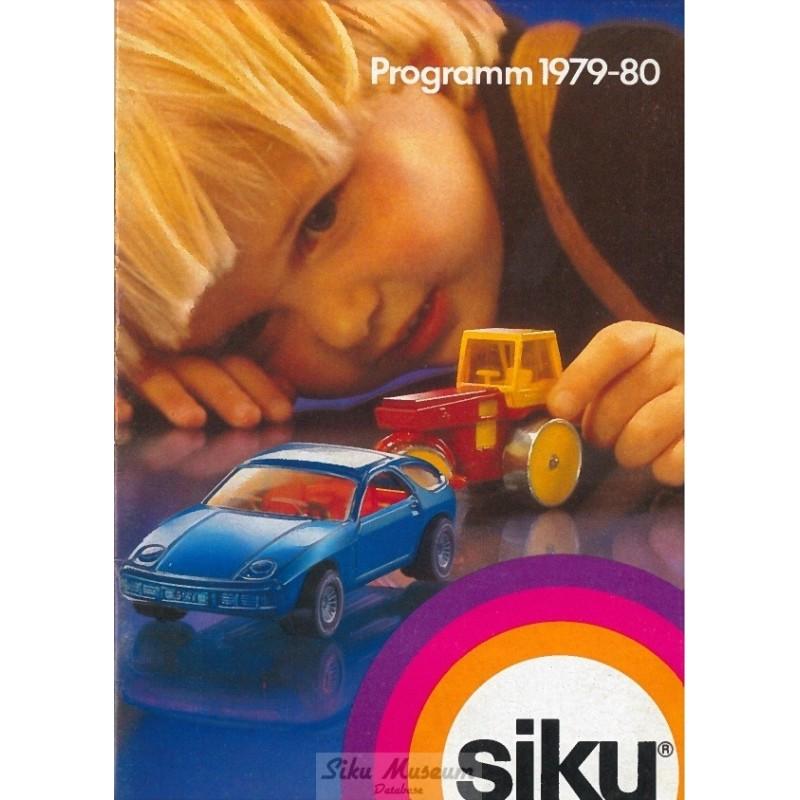 Catalog 1979