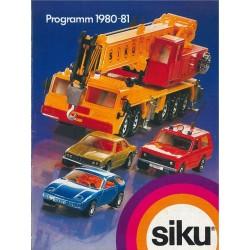 Catalog 1980