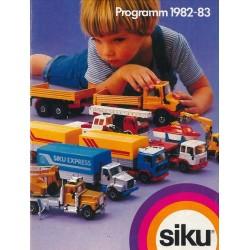 Catalogus 1982