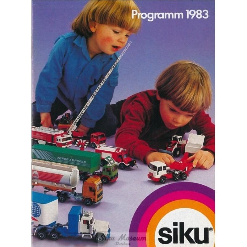 Catalogus 1983