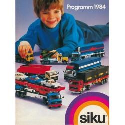 Flyer 1984
