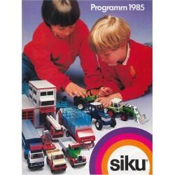 Catalogus 1985