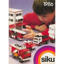Catalogus 1986
