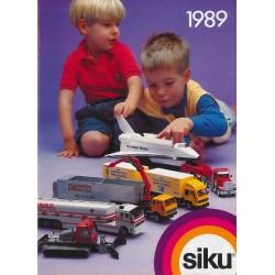Catalogus 1989