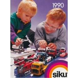 Catalogus 1990
