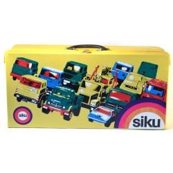 Siku suitcase