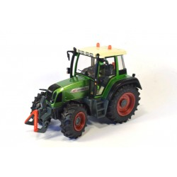 Fendt Farmer 411 Post