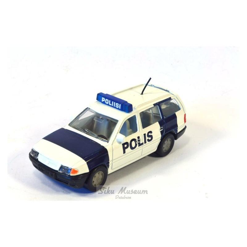 Opel Astra Caravan Polisii