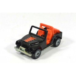 Jeep CJ-5 Kelloggs Frosties