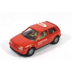 Volkswagen Golf III Fahrschule Hinz