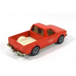 Volkswagen Caddy Coke