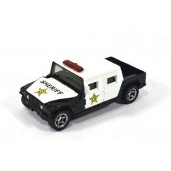 Hummer Police