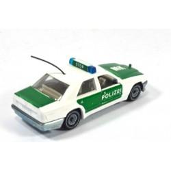 Mercedes 300 E Polizei