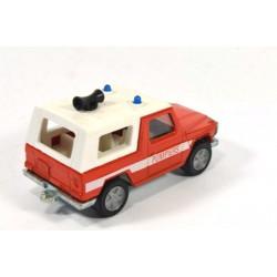 Mercedes GE Pompiers