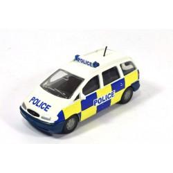 Ford Galaxy Police