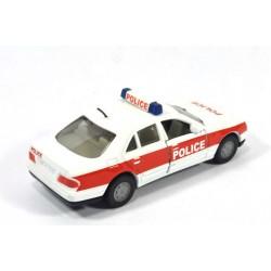 Mercedes E 230 Police