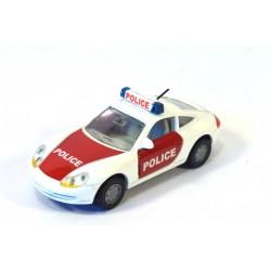 Porsche 911 Carrera Police