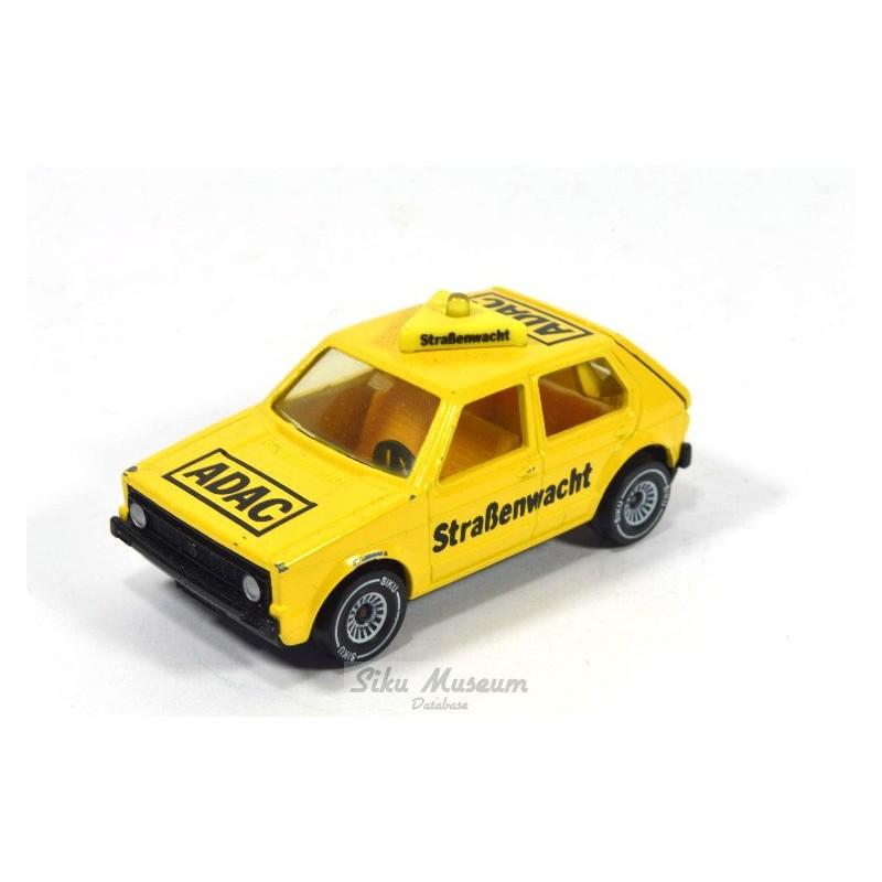 Volkswagen Golf I ADAC