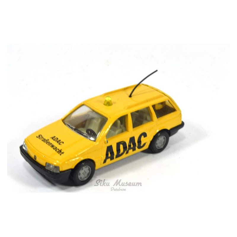 Volkswagen Passat Variant III ADAC