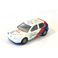 Volkswagen Golf IV race car