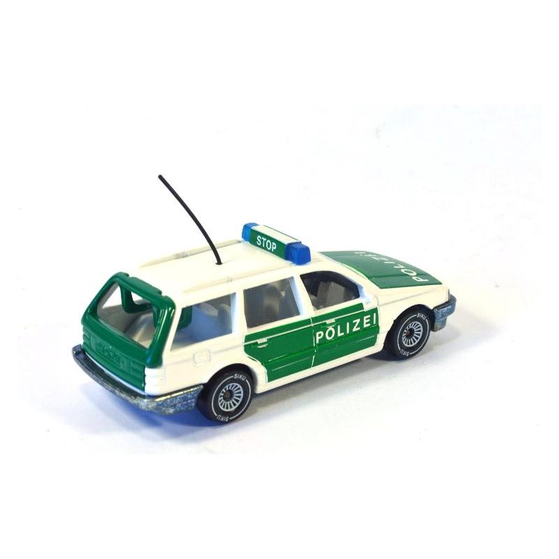 siku 1321 volkswagen passat variant iii polizei online siku museum. Black Bedroom Furniture Sets. Home Design Ideas