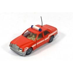 Mercedes 300 Feuerwehr