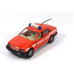 Mercedes C 220 Feuerwehr