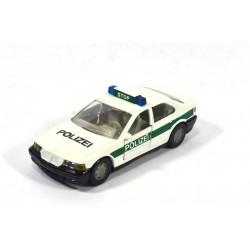 BMW 320i Polizei