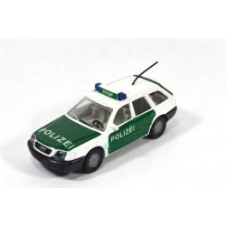 Audi A6 Avant 2.8 Polizei