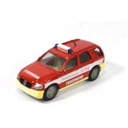 Mercedes ML 320 Feuerwehr