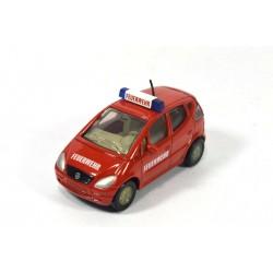 Mercedes A160 Feuerwehr