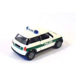 Mini Cooper Polizei