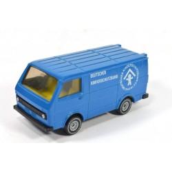 Volkswagen LT28 Deutscher Kinderschutzbund