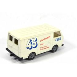 Volkswagen LT28 GEHE 45